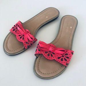 Kate Spade Flip Flip Size 5